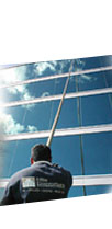window cleaning california
